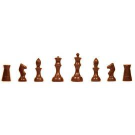 Schokoladen-Schachspiel