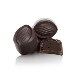 Ganache Kakao mit dunkler Schokolade (ref. 40)