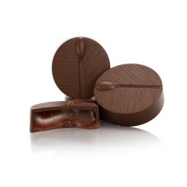 Karamell-Schokolade - R. Rhor (Nr. 62)
