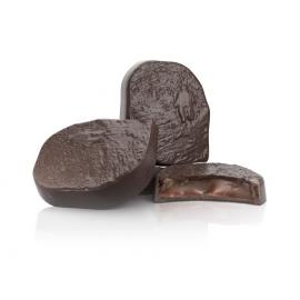 Caramel chocolat - Th. Chotteau (ref. 67)