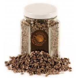Granos de Cacao Triturado