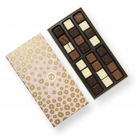 Chocolaatjes voor mama