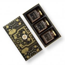 Schokoladenaufstrich-Box