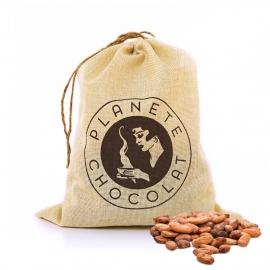 Fèves de cacao bio - 1kg