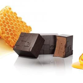 Praline met honing (ref. 10)