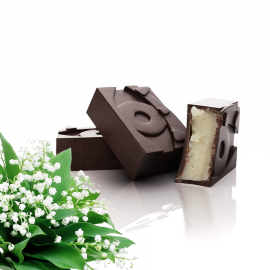 Ganache Lily of the valley (ref.2)