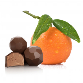 Gianduja sinaasappel (ref. 43)