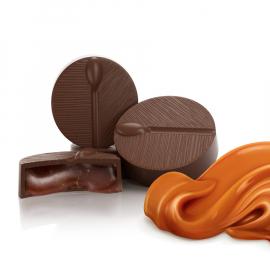 Caramelo Chocolate - R. Rhor (ref. 62)