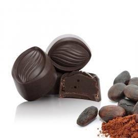 Ganache pure cacao (ref. 40)
