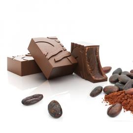 Ganache cacao melk (ref. 16)