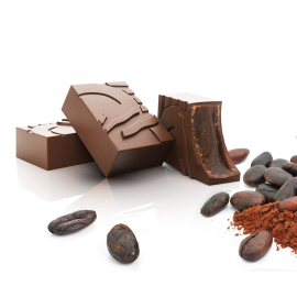 Ganache de cacao con leche (ref. 16)