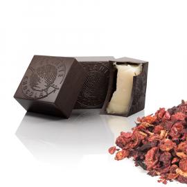 Ganache met rode vruchten thee (ref. 56)