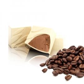 Praline met koffie (ref. 14)