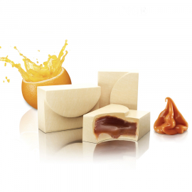 Caramelo Naranja  (ref. 5)