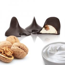 Crème Manon mit dunkler Schokolade (ref. 47)