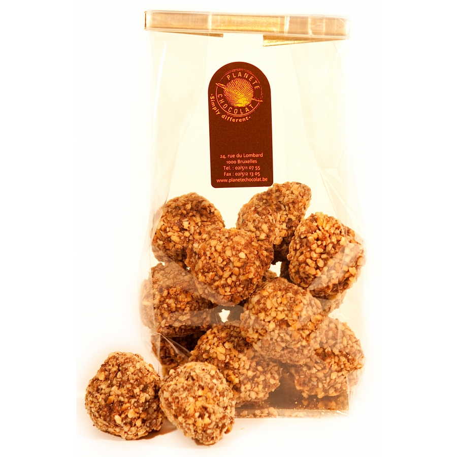 ... truffles bourbon truffles vegan chocolate hazelnut truffles just like