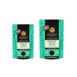 Cacaomassa Arawi 1Kg