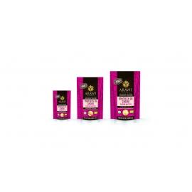 Manteca de Cacao orgánica no desodorizada - Arawi 1Kg
