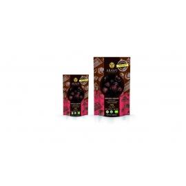 Chocolat couverture Equateur 70% bio Arawi 1Kg