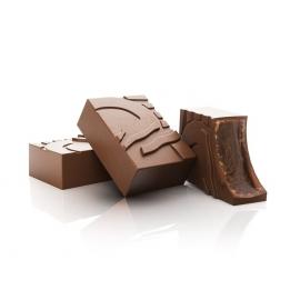 Cocoa ganache (ref.16)