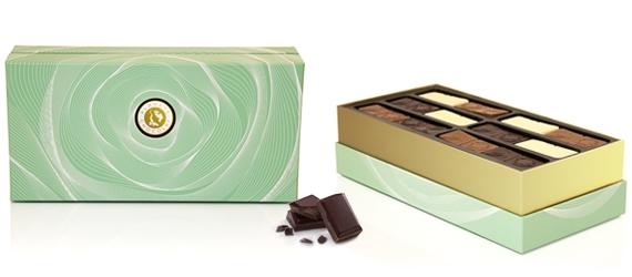 Chocolat sans sucre