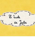 L'école de Julie