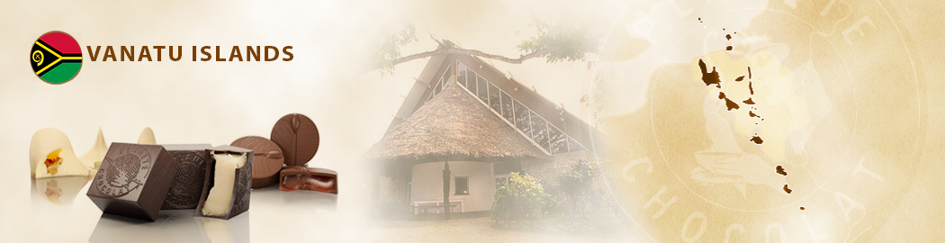 Livraison de chocolat aux Vanuatu