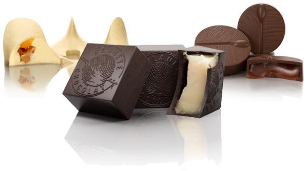 Chocolate 100 % natural, recién hecho