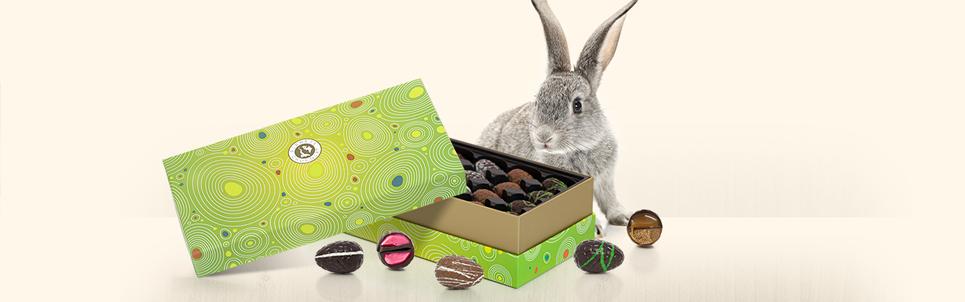 Easter order