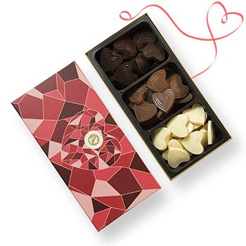 Chocolat caraque idée cadeau