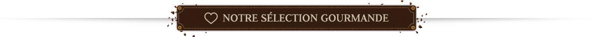 Selection de chocolats belges