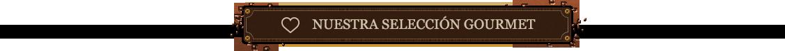 selección de chocolates belgas