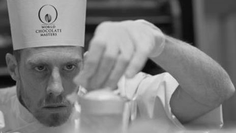 Planète Chocolat is proud to have collaborated with Ryan Stevenson, who holds the trophy for World's Best Praline