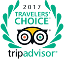 Top Travellers choice