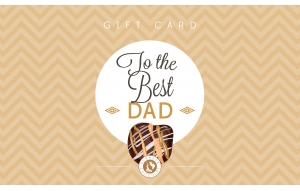 To the best Dad !