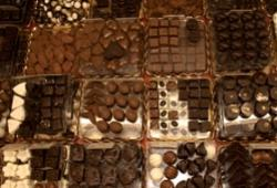 What is a praline ?