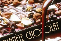 Il y a 3 types de chocolat, quelle est la différence lors de la fabrication?