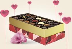 Idées cadeau pour la Saint-Valentin