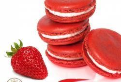The Macaron of the month June