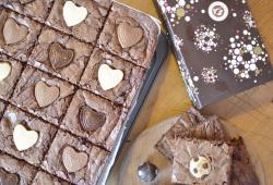 Recette infaillible de Brownies fondants