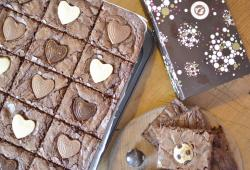 Recette infaillible de Brownies fondants