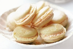 Die Macarons des Monats Juli