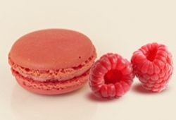 The Macaron of August